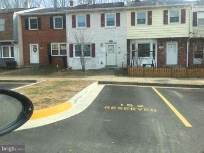 14650 Earlham Court, Woodbridge, VA 22193 - MLS#: 1004554405