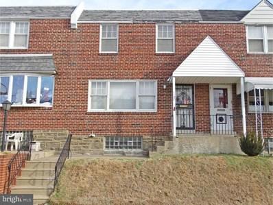 1137 E Cheltenham Avenue, Philadelphia, PA 19124 - MLS#: 1004554531