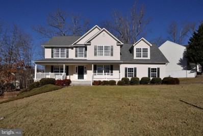 3705 Bricken Lane, Fredericksburg, VA 22408 - MLS#: 1004554577