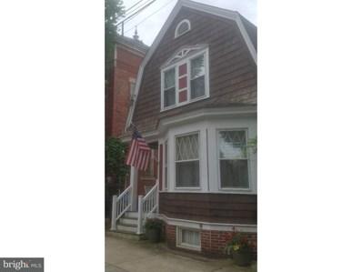 3 Walnut Street, Bordentown, NJ 08505 - MLS#: 1004554639