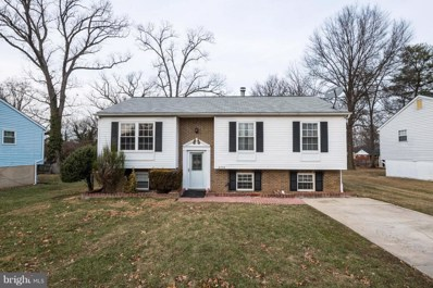 8704 Crandall Road, Lanham, MD 20706 - MLS#: 1004554645