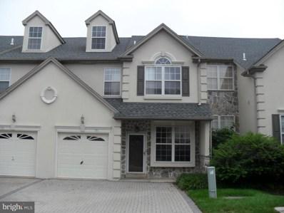151 Meadow View Lane, Lansdale, PA 19446 - #: 1004560476