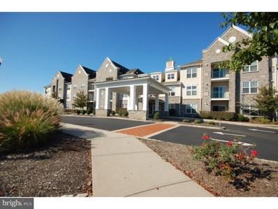 100 Middlesex Boulevard UNIT 328, Plainsboro, NJ 08536 - MLS#: 1004572582