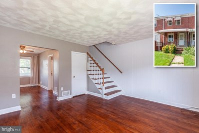 144 Riverthorn Road, Baltimore, MD 21220 - #: 1004577582