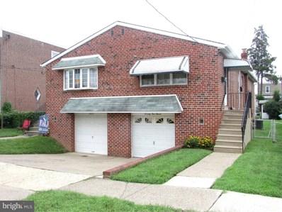 7411 Tabor Avenue, Philadelphia, PA 19111 - MLS#: 1004579502