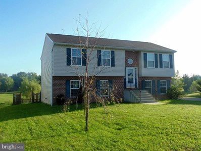 755 Rutherford Drive, Greencastle, PA 17225 - MLS#: 1004579994
