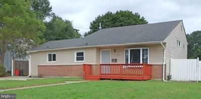 519 Rita Drive, Odenton, MD 21113 - #: 1004581326