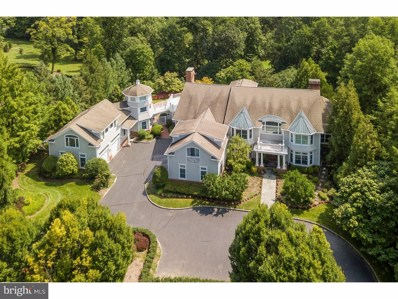 17 Katies Pond Road, Princeton, NJ 08540 - #: 1004582616