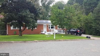 9905 Allen Gayle Drive, Fort Washington, MD 20744 - #: 1004604636