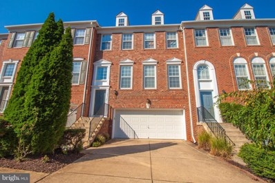 12578 Fair Village Way, Fairfax, VA 22033 - MLS#: 1004614200