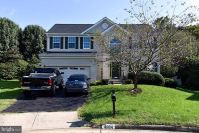 4004 Ravenbrook Court, Woodbridge, VA 22193 - MLS#: 1004623278