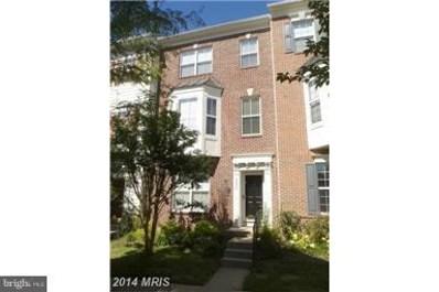 4935 Chaste Tree Place, Woodbridge, VA 22192 - MLS#: 1004623469