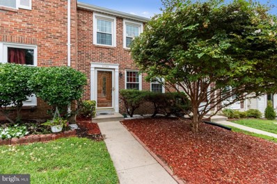 3783 Evans Trail Way, Beltsville, MD 20705 - #: 1004624434