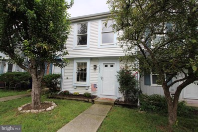 5826 Whitfield Court, Frederick, MD 21703 - #: 1004627936