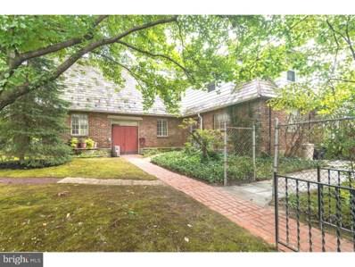 328 High Avenue, Elkins Park, PA 19027 - MLS#: 1004631482