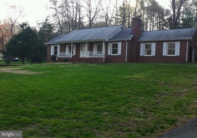 49 Andrew Chapel Road, Stafford, VA 22554 - MLS#: 1004644245