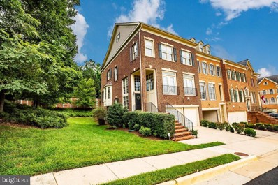 5452 Edsall Ridge Place, Alexandria, VA 22312 - MLS#: 1004653552