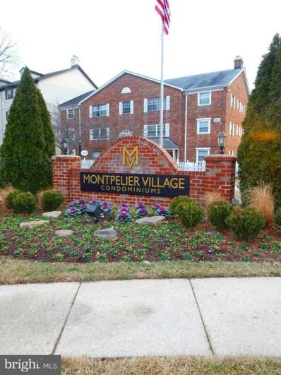 4409 Romlon Street UNIT 3, Beltsville, MD 20705 - MLS#: 1004654387