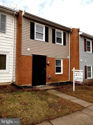 7606 Shelley Lane, Manassas, VA 20111 - MLS#: 1004654493