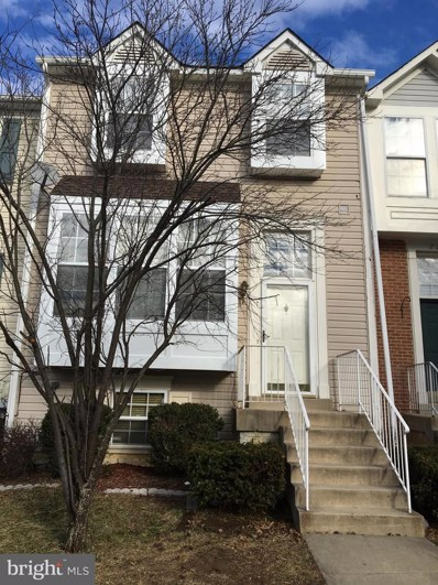 2322 Butte Place, Waldorf, MD 20603 - MLS#: 1004654547