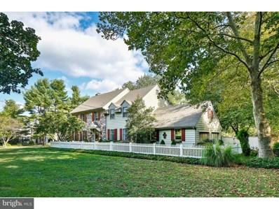 10 Meadow Lane, Pennington, NJ 08534 - MLS#: 1004655683
