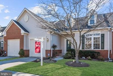 44469 Tyrone Terrace, Ashburn, VA 20147 - MLS#: 1004655787