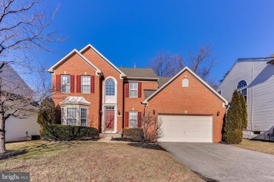 7770 Rotherham Drive, Hanover, MD 21076 - MLS#: 1004656961