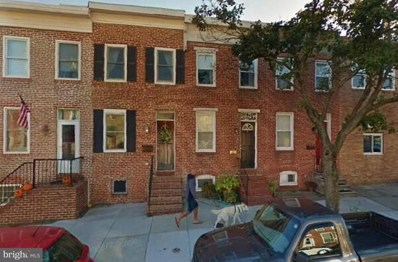 1519 Clement Street, Baltimore, MD 21230 - MLS#: 1004658123