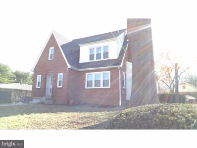 112 W South Street, Kennett Square, PA 19348 - MLS#: 1004658141