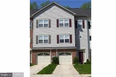 382 Cambridge Place, Prince Frederick, MD 20678 - MLS#: 1004658205