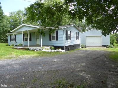 445 Car Wash Lane, Augusta, WV 26704 - #: 1004658263