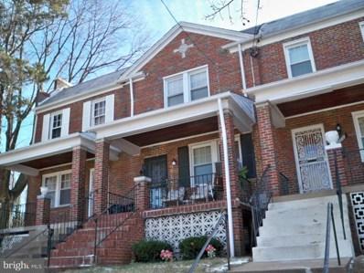 2727 N Street SE, Washington, DC 20019 - MLS#: 1004658329