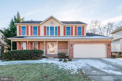 3017 Tiffany Trail, Abingdon, MD 21009 - MLS#: 1004658413