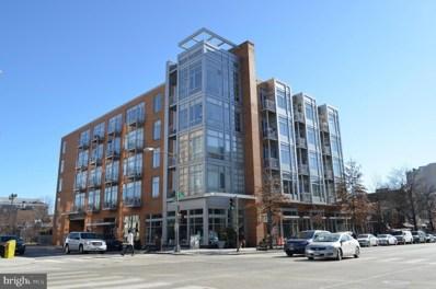 1390 V Street NW UNIT 415, Washington, DC 20009 - MLS#: 1004658467