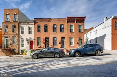 822 Highland Avenue S, Baltimore, MD 21224 - MLS#: 1004658487