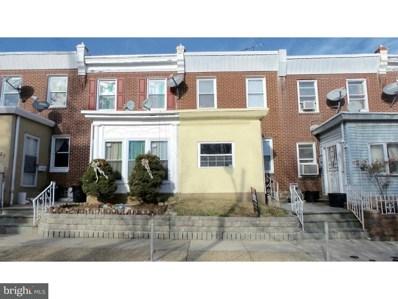 425 E Mentor Street, Philadelphia, PA 19120 - MLS#: 1004658585