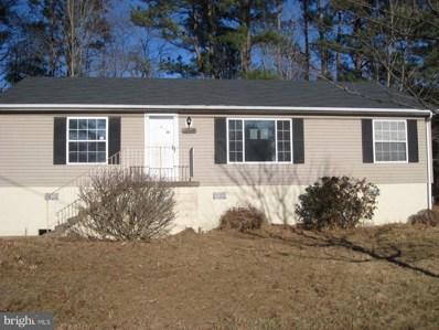 16148 Cobb Island Road, Newburg, MD 20664 - MLS#: 1004658597