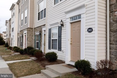 21825 Petworth Court, Ashburn, VA 20147 - MLS#: 1004658617
