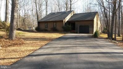 106 Walnut Ridge Drive E, Stafford, VA 22556 - MLS#: 1004658667