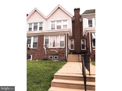 7141 Charles Street, Philadelphia, PA 19135 - #: 1004658736