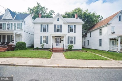 117 West End Avenue, Cambridge, MD 21613 - MLS#: 1004661758