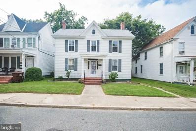 117 West End Avenue, Cambridge, MD 21613 - #: 1004661758