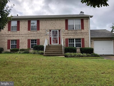 5525 Tinkers Creek Place, Clinton, MD 20735 - #: 1004662152