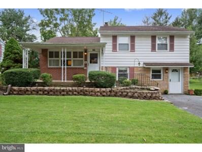 1263 Tyler Avenue, Phoenixville, PA 19460 - MLS#: 1004665246