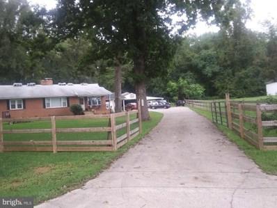 2009 Huyett Road, Charles Town, WV 25414 - #: 1004665248