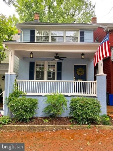 123 Charles Street, Annapolis, MD 21401 - #: 1004665254