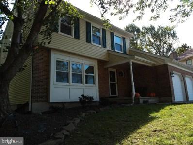 56 Woodward Drive, Wilmington, DE 19808 - MLS#: 1004665276