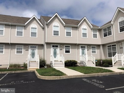 38415 Driftwood UNIT 608, Frankford, DE 19945 - MLS#: 1004665306