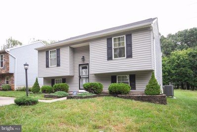 13 Elderberry Court, Baltimore, MD 21228 - #: 1004669680