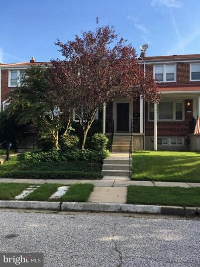4914 Gateway Terrace, Baltimore, MD 21227 - #: 1004672110